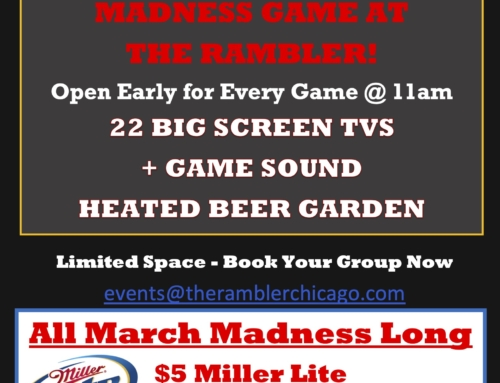 All March Madness