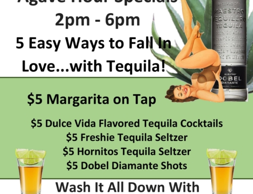 Nat Tequila Day
